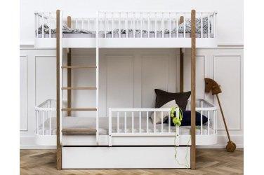 Etagenbett Baby : Buch aufhänger kinderbett ordentlich buchstütze etagenbett etsy