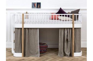Halbhohes Bett Kindermode Onlineshop Friedel Starmatz ϖ