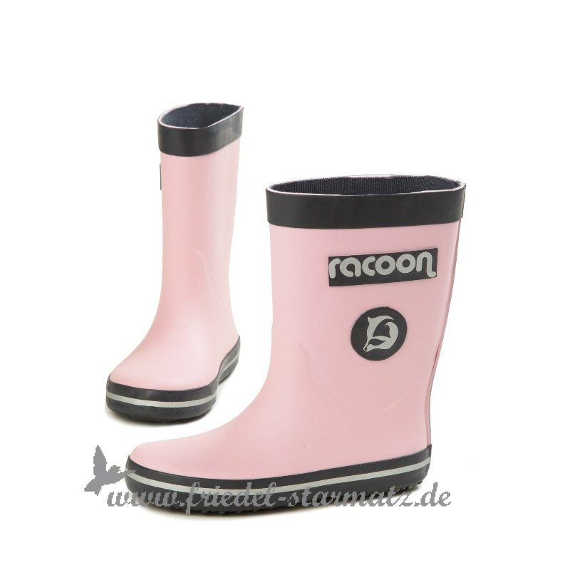 quality design 5b8e5 98bf4 Racoon - Gummistiefel (Gr. 22-32) ROS