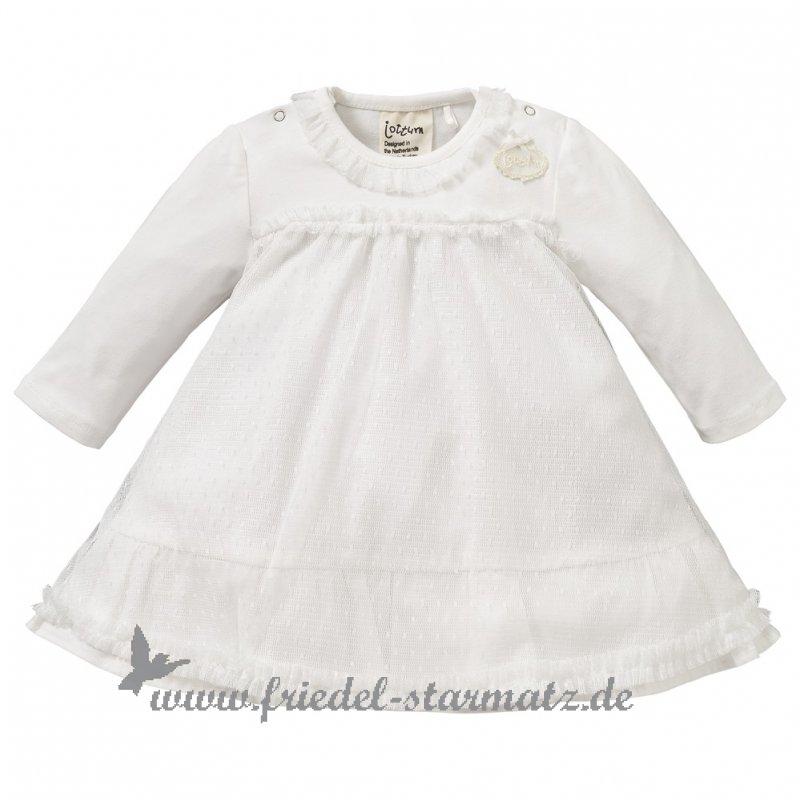 Jottum - Baby Kleid TRIC SHELLY l Off White, ♥ Kindermode ...
