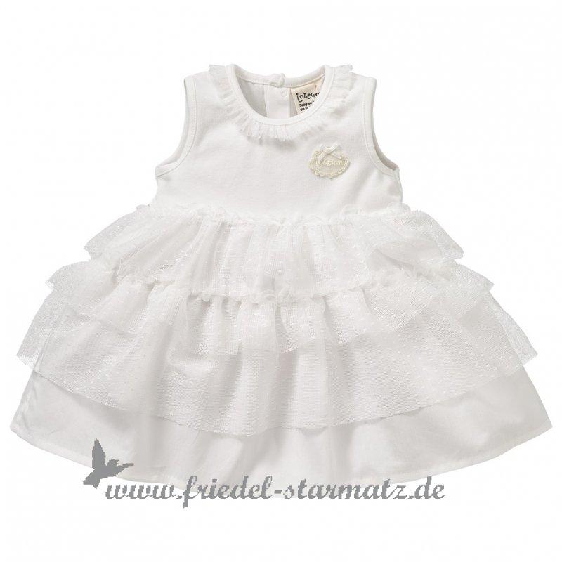 Jottum - Baby Kleid SAN DIEGO l Off White, ♥ Kindermode Onlineshop ...