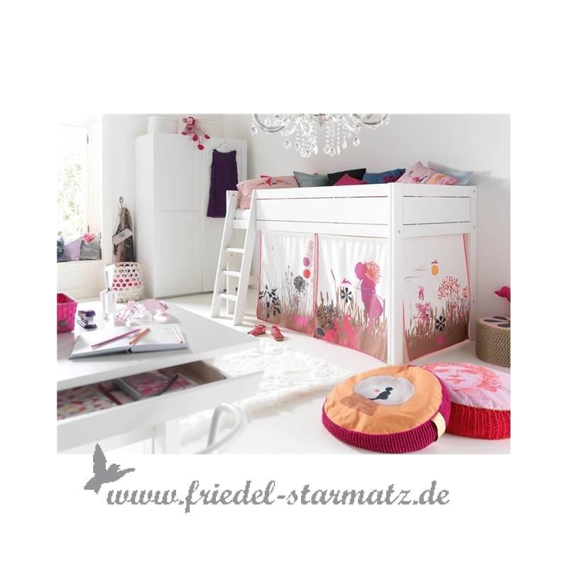 life time h henverstellbarer schreibtisch mit neigbarer tischplatte 120 cm kindermode. Black Bedroom Furniture Sets. Home Design Ideas