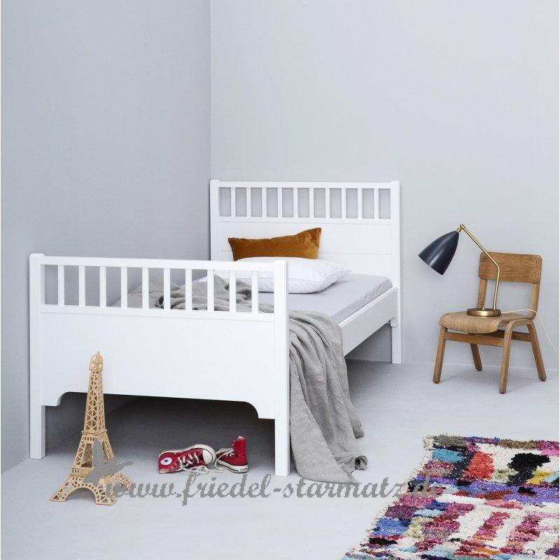 Oliver Furniture Seaside Junior Und Kinderbett 90x160 Cm