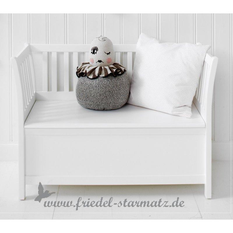 Oliver furniture - Seaside Truhenbank, klein l Weiss, ♥ Kindermode ...