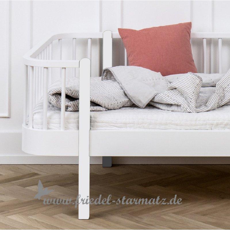 Oliver furniture wood bettsofa 90x200 cm kindermode for Bettsofa 200 cm