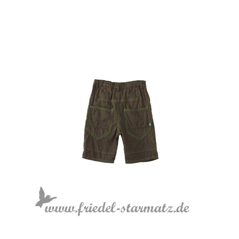 ej sikke lej bermuda shorts boy l army twill. Black Bedroom Furniture Sets. Home Design Ideas