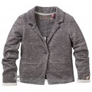 Cakewalk - Sweatblazer NAOMI l Deep Charcoal