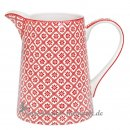 GREENGATE - Krug BIANCA l Red