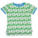 Smafolk - Baby T-Shirt, Apple l Grün