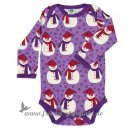 Smafolk - Body Snowmen l Purple