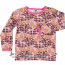Smafolk - Shirt Sunflowers l Rose