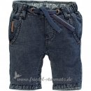 Tumble´n Dry - Jogg Jeans Shorts AMMAR Boys l blue bottle