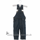 WHEAT - Baby Jeans Latzhose Overall l Blue