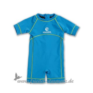 Racoon - Swim baby boy jumpsuit 50+ l SEA