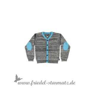 Phister & Philina - Rustic boy cardigan l Shark 128