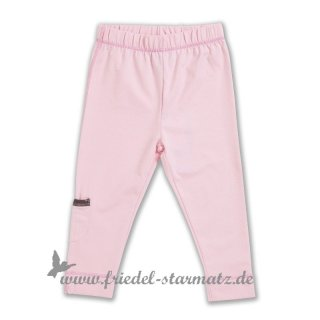 Racoon - Free baby girl legging l PIN