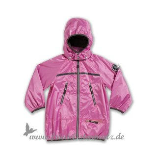 Racoon - Outdoor girl jacket l VIO