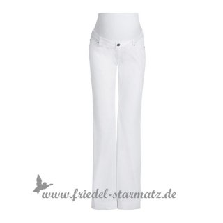 Bellybutton - 5-Pocket Hose Meret l White
