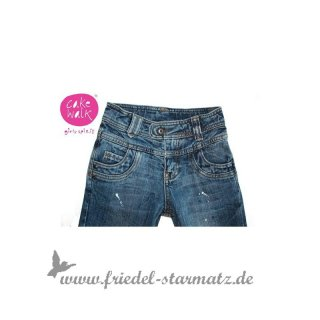Cakewalk® Girls Jeans l Denim 110