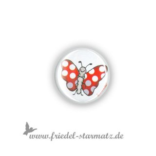 krima&isa - Button Schmetterling-Set