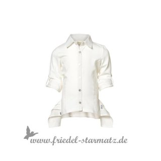 Jottum - Sweatbluse Kees l Off white 122-128